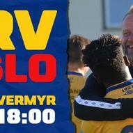 FK JERV vs KFUM