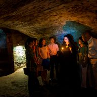 Mercat Tours: Evening of Ghost and Ghouls