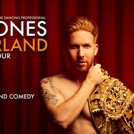 Neil Jones: Gingerland