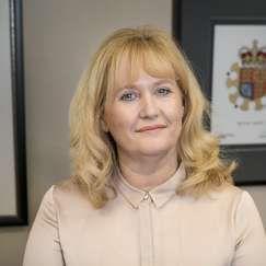 Bristol Distinguished Address Series: Anne Jessopp, Chief Executive, The Royal Mint