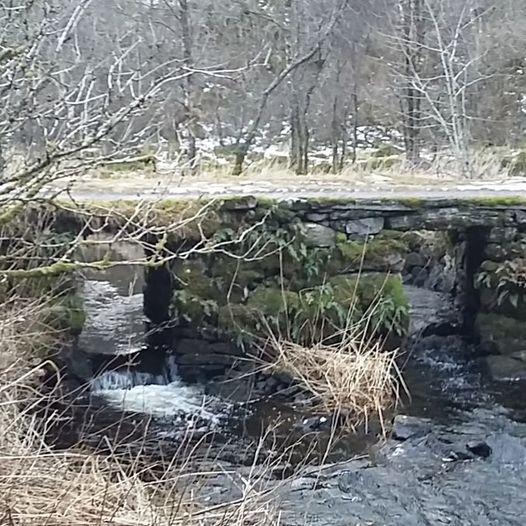 Sætre-Storufsen-Lometjørna-Hjartåsen-Sætre