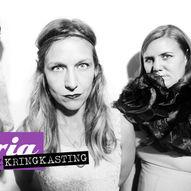 Hedvig Mollestad Trio - live stream