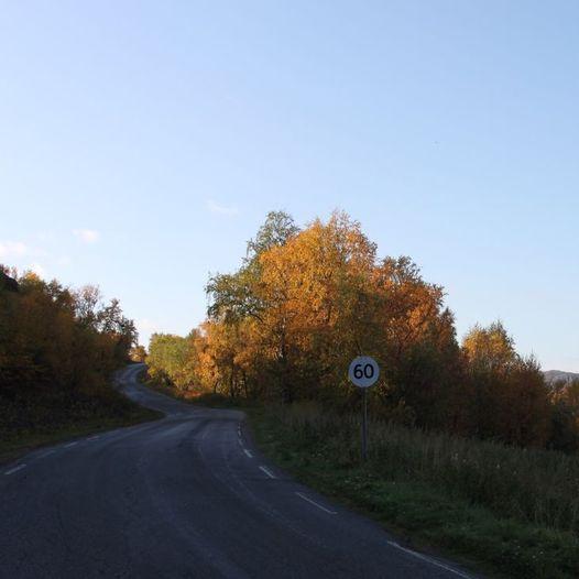 Fottur til Svartaksla, Jakobsnes, Sør-Varanger