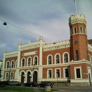 Drammen Rådhus