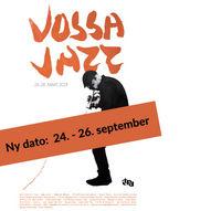 Vossa Jazz september 2021