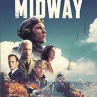 Torsdagsfilm på Finnøy bibliotek: Midway (2019)