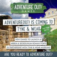 Outdoor Adventure Game