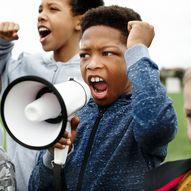 Generasjonssamtale III: Kan alle få seie det dei vil?