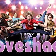 Julebordshow med Loveshack!