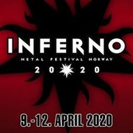 INFERNO METAL FESTIVAL 2022 - Sunday Ticket