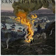 Sankthansrock 2021