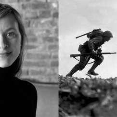Bokprat: Blod skitt og medynk: Lyrikk fra første verdenskrig