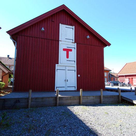 Padletur Gyldeløve Brygge til Gilhusodden - Tur/Retur