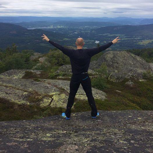 Topptur Nare 805 moh