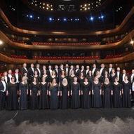 Operakorets Sommerkonsert kl. 17:00