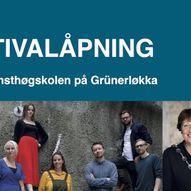 Oslo Operafestival 2021 FESTIVALÅPNING
