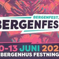 Fredagpass Bergenfest 2021