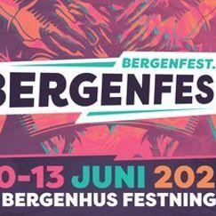 Fredagpass Bergenfest 2022