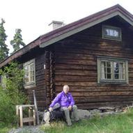 Kittilbu-Vestfjellhytta