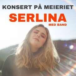 SERLINA m/Band