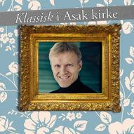 Klassisk i Asak kirke - Håvard Gimse - Klaver