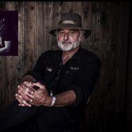 Allan Olsen+Support Finn Stokke, Rockers, John G, Lucky13