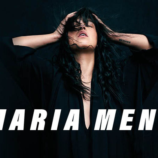 Maria Mena/ Randabergfjellet LIVE