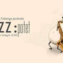 Jazzpotet - Bergens Folkelige Jazzklubb 18. september 2021