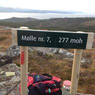 Sykkeltur til Mølle 7 - KP
