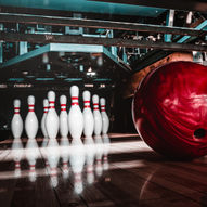 Tromsø Bowling og Squash