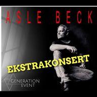 Asle Beck / EKSTRAKONSERT