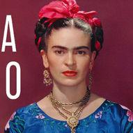 Kunstfilm - Frida Kahlo