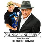 Gunnar Andersen // Allsang show på Ogna Scene