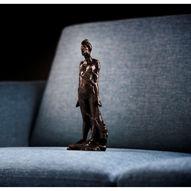 Søndagsomvisning: Gustav Vigeland. Angsten står i sofaen 31.10.21