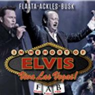 In Memory of ELVIS  - Viva Las Vegas - ( flyttet )