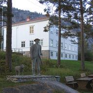 Elvarheim museum