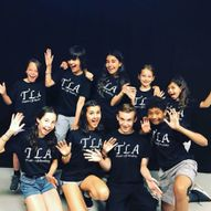 Musical Theatre - 1 hour classes ages 4 - 18
