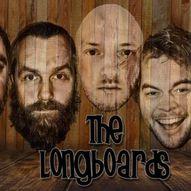 Buskspel: Surf's Up: The Longboards