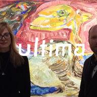 Ultima 2021: Rolf-Erik Nystrøm & Juliana Venter: The Tears of Things
