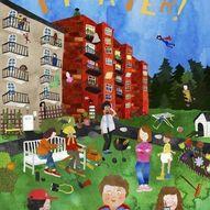 """Sommerteatret i Frognerparken // """"P for Per!"""" // 3. juli 16:00"""