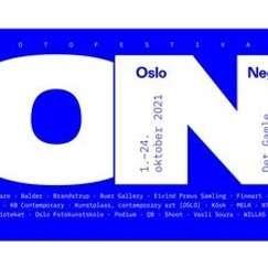 Oslo Negativ