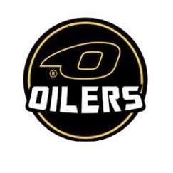 Oilers - Sparta *Halloweenkamp*