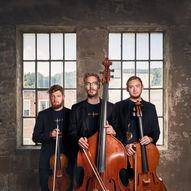 Trio No Treble //Festspillene i Kristiansund