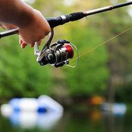Fisketur fra Vending