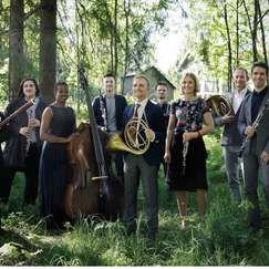 Oslo Kammerakademi & Ensemble Allegria