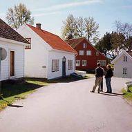 Jelsa skolemuseum