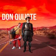 Riksteatret: Don Quijote