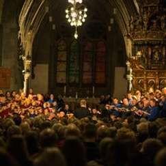 Vidar Vikøren: En reise i Bach-tiden