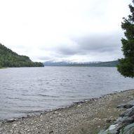 Gullsvågfjellet, 725 moh.