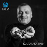 LilleLørdag | Munor | Musikk og kaffe med Carlos Abdo Monclair